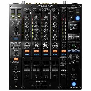 パイオニア DJ機器 DJM900NXS2