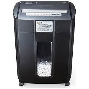 サンワサプライ マイクロカットシュレッダー(A4サイズ/CD・DVD・カードカット対応) PSD-AW1039(送料無料)