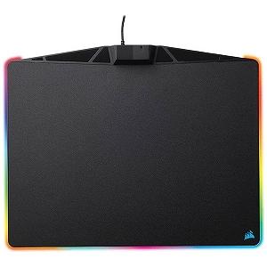 コルセア ゲーミングマウスパッド[350mm×260mm]MM800 RGB POLAR CH-9440020-NA