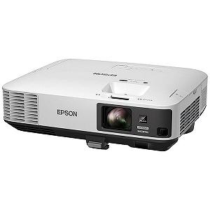 EPSON ビジネスプロジェクター 多機能パワーモデル EB-2165W(送料無料)