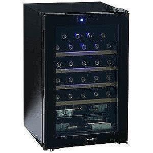 デバイスタイル ワインセラー(30本用·右開き) CD-30W (標準設置無料)