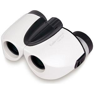 ケンコー・トキナー (5倍双眼鏡)HG双眼鏡 5X20FMC HG (ホワイト)(送料無料)