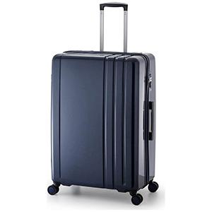 A.L.I TSAロック搭載スーツケース RUNWAY(96L) BC1003(ネイビー)(送料無料)