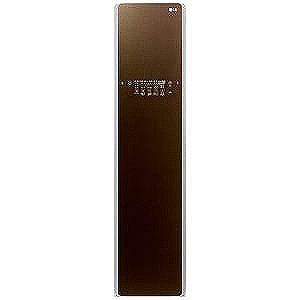 LGエレクトロニクス クローゼット型クリーニング機 「Styler スチームウォッシュ&ドライ」 S3RER ブラウン(標準設置無料)