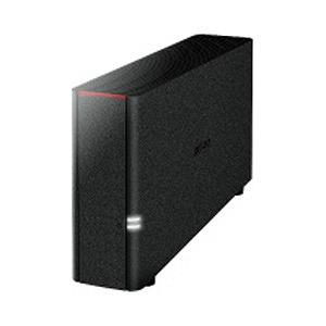 バッファロー ネットワークHDD(NAS) LS210DN0401B(4TB)