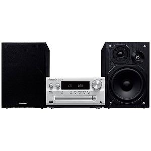 パナソニック (ハイレゾ音源対応)Bluetooth対応 ミニコンポ SCPMX80S(送料無料)