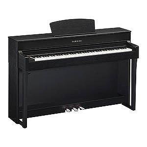 YAMAHA 電子ピアノ Clavinova(クラビノーバ) CLPシリーズ(88鍵盤/ブラックウッド調) CLP-635B(標準設置無料)