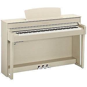【最安値に挑戦】 YAMAHA 電子ピアノ Clavinova(クラビノーバ) CLPシリーズ(88鍵盤) CLP-645WA (ホワイトアッシュ調)(標準設置無料), ウオヌマシ eb968f6a