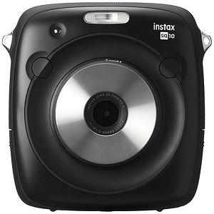 富士フイルム ハイブリッドインスタントカメラ 『チェキ』 instax SQUARE SQ10