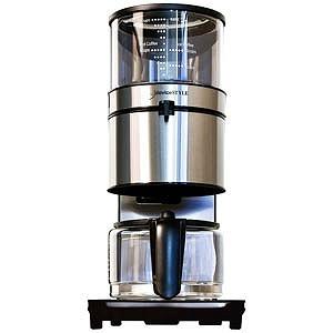 デバイスタイル コーヒーメーカー 「Brunopasso」(10杯分) PCA10X