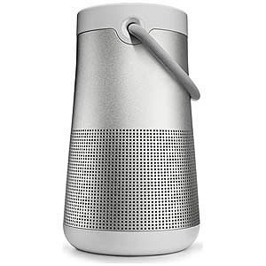 BOSE ブルートゥーススピーカー Bose SoundLink Revolve+ Bluetooth speaker(グレー)