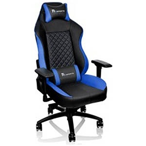 ゲーミングチェア GT Confort Gaming chair GCGTCBLLFDL01(送料無料)