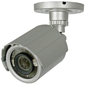 アナログ対応カラー監視カメラ赤外線対応・防水タイプ  MTWS38AHD(送料無料)