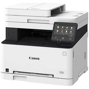Canon A4カラーレーザー複合機[コピー/プリンター/スキャナ/ADF] Satera MF632Cdw(送料無料)