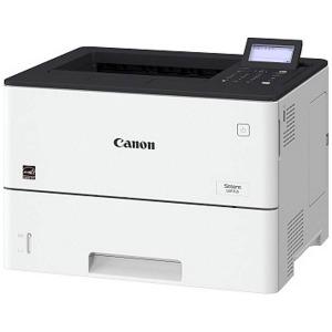 Canon A4モノクロレーザープリンター[USB2.0・有線LAN] Satera LBP312i