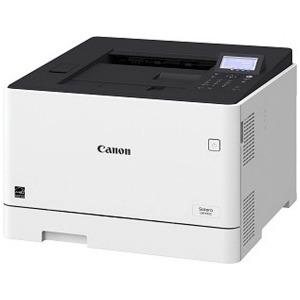 Canon A4カラーレーザープリンター[USB2.0・有線/無線LAN] Satera LBP652C