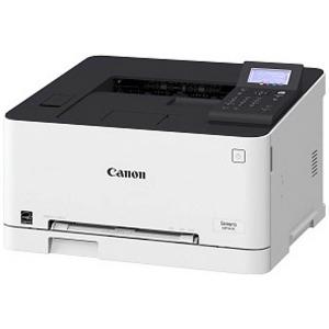 Canon A4カラーレーザープリンター[USB2.0・有線/無線LAN] Satera LBP612C