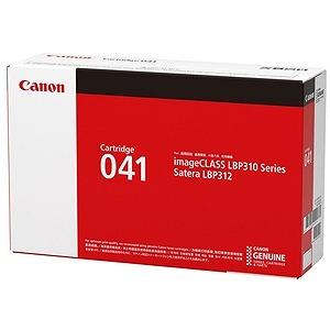 Canon 【純正】トナーカートリッジ041 CRG-041