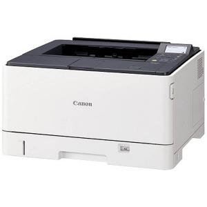 Canon A3モノクロレーザープリンター[USB2.0・有線LAN] Satera Satera LBP443i