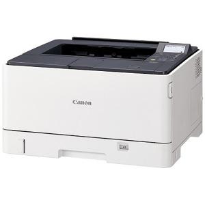 Canon A3モノクロレーザープリンター[USB2.0・有線LAN] Satera LBP441