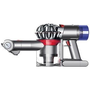 ダイソン 「国内正規品」 ハンディクリーナー 「V7 Triggerpro」 HH11‐MH PRO アイアン/ニッケル(送料無料)