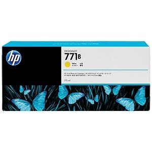 HP 「純正」HP 771B インクカートリッジ (イエロー) B6Y02A