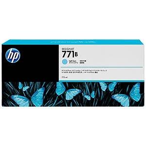 HP 「純正」HP 771B インクカートリッジ (ライトシアン) B6Y04A