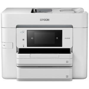 エプソン EPSON インクジェットビジネス複合機[L判~A4対応/USB2.0/無線・有線LAN/FAX・ADF搭載] PX-M781F