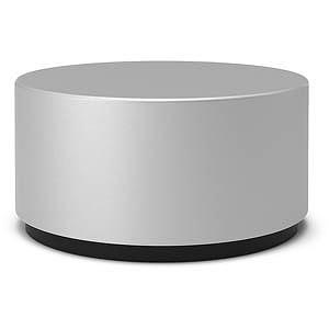 マイクロソフト 【純正】Surface/Surface Book/Surface Laptop対応 Surface Dial マグネシウム 2WR-00005