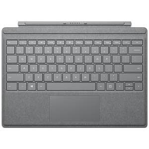 マイクロソフト Surface Pro タイプ カバー  プラチナ FFP-00019