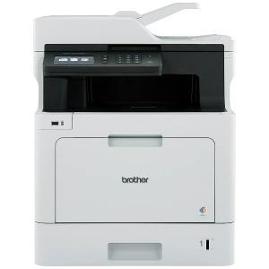 ブラザー A4カラーレーザー複合機 [無線・有線LAN/USB2.0]  JUSTIO MFC-L8610CDW