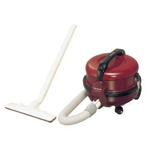 パナソニック 店舗用掃除機 「TANK TOP」 MC-G100P ワイン調