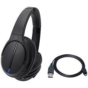 オーディオテクニカ デジタルワイヤレスヘッドホン 増設用 ATH-DWL550R