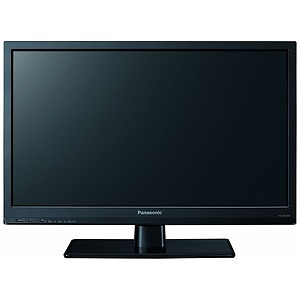 パナソニック 19V型 デジタルハイビジョン液晶テレビ VIERA(ビエラ) TH-19E300 (別売USB HDD録画対応)(送料無料)
