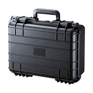 サンワサプライ ハードツールケース BAGHD4