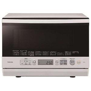 東芝 スチームオーブン 「石窯オーブン」(23L) ER-R6-W グランホワイト(送料無料)
