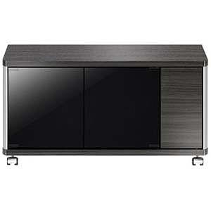 朝日木材 ~32V型対応テレビ台 GD style ハイタイプ AS‐GD800H