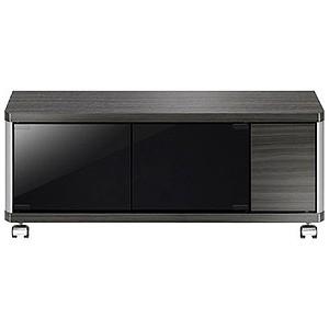 朝日木材 ~32V型対応テレビ台 GD style ロータイプ AS‐GD800L