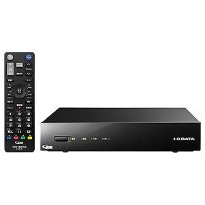 I・O・DATA 地上・BS・110度CSデジタル放送対応録画テレビチューナー HVTR‐BCTX3(送料無料)