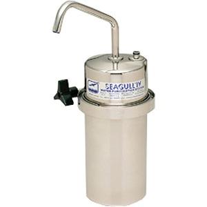据置型浄水器「シーガルフォー」(4.0L) X-2DSK(送料無料)