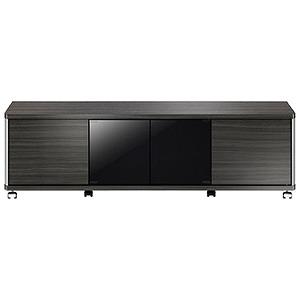 朝日木材 ~60V型対応テレビ台 GD style ハイタイプ AS‐GD1400H