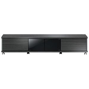 朝日木材 ~70V型対応テレビ台 GD style AS‐GD1600L ロータイプ