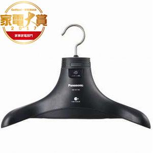 パナソニック ハンガー型脱臭機 MS-DH100-K (ブラック)(送料無料)