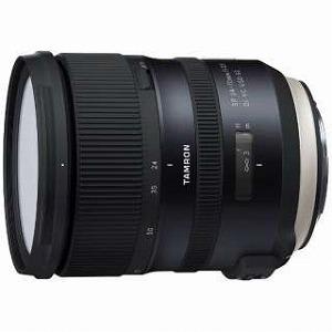 タムロン 一眼レフ用交換レンズ SP24-70mm F/2.8 Di VC USD G2(Model A032)【キヤノンEFマウント】(送料無料)