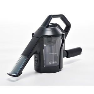 シリウス 水洗いクリーナーヘッド スイトル SWT-JT500-K(ブラック)(送料無料)