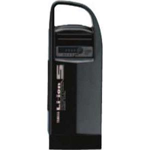 YAMAHA スペアバッテリー X54-22 90793-25111(ブラック)リチウムS【4.0Ah】