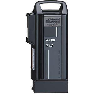 YAMAHA スペアバッテリー X0T-82110-20 【12.3Ah Li-ion/ブラック】