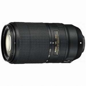 ニコン 一眼レフ用交換レンズ AF-P NIKKOR 70-300mm f/4.5-5.6E ED VR【ニコンFマウント】