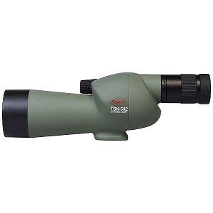 KOWA スポッティングスコープ直視型(グリーン) TSN-502