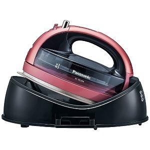 パナソニック コードレススチームアイロン 「カルル」 NI-WL604-P (ピンク)(送料無料)